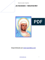Manual Ascensao Serapis Bey