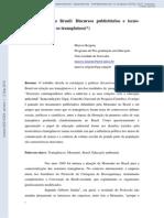 Monsanto No Brasil - MarcosReigota