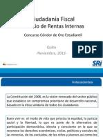 Ciudadanìa Fiscal (1)