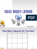 AMO ISO 9001 Presentation