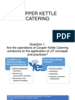 Copper Kettle Catering 2
