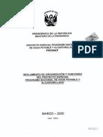 Anexo 30 Manual de Operaciones PARSSA