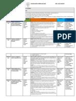 4 Planificación Clase a Clase Tecnología 1º Julio-Agosto