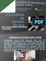 Expo Soldadura de Estado Solido