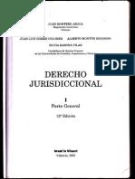 La Jurisdicción