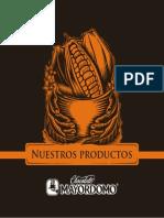 Catalogo Mayordomo 2011