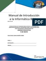 Manual de Introdcfucción a La Informática Básica ATC RETIRO 2014
