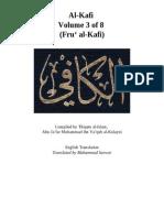 AL-KAFI VOLUME 3 (English).pdf