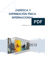 Logistica Distribucion Fisica Internal
