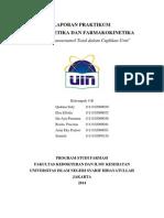 Kelompok 4B - Analisis PCT Total Dalam Urin