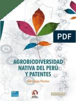 Agrodiversidad Nativa Del Peru - Santiago Pastor