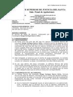 EXP. N° 00908-2014-88 - QUEJA DE DERECHO INFUNDADA CONFIRMADA RESOLUCIÓN
