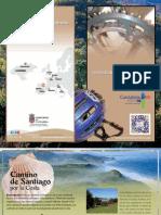 Senderismo y Cicloturismo en Cantabria