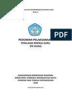Buku 2 Pedoman Pelaksanaan Penilaian Kinerja Guru (PKG).pdf
