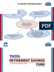 Tata Retirement Savings Fund - Final Roadshow