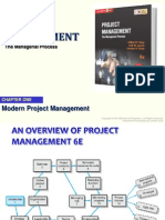 Intro project Management
