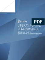 Liferay Portal 6 1 Performance Whitepaper