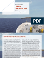 Shell_ LNG Business Outlook 2050