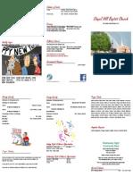 2015-01-04 bulletin