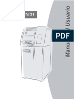 Manual Del Usuario Atm-cx3 e
