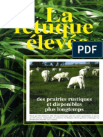 Petit Guide Pratique Gnis - Fétuque Élevée