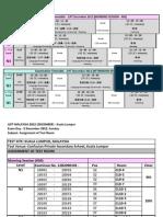 Website Jlpt Dec12 Timetable