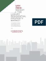 Christies Luxury Reportluxury Defined 2014 Web