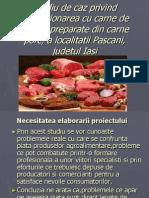 Aprov Cu Carne de Porc Pascani