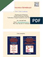 (A) Lezioni Patologia Generale -  Generalità, Patologia cellulare, Cancro.pdf