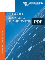 Solarni Sistemi _ Brochure - Off-Grid, Back-up and Island Systems_rev 13_EN_web