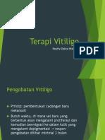Terapi Vitiligo