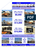 Weekly Email Ad 04 08 08 JLG 40H