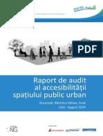 Raport Audit Urban