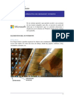 Lectura 4 Sistema Operativo (SO) Microsoft Windows