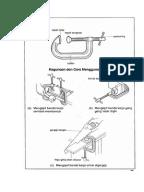 Jurnal mekanisme gerak refleks pdf