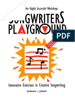 Songwriters Playground
