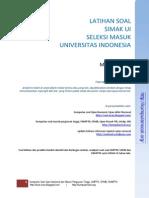 Latihan+Soal+SIMAK+UI-MMT-2010