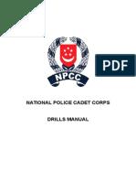 NPCC Drill Manual