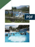 Parque Acuatico JOSEFINA BARBA