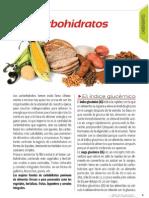 Los Carbohidratos