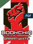 White Damian Bookchin a Critical Appraisal