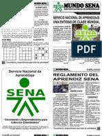 Periodico Mundo Sena