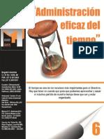 Administracion Eficaz del Tiempo.pdf