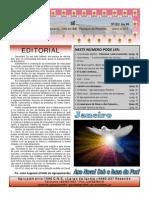 Jornal Sê_edição de Janeiro de 2015