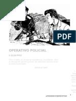 Operativo Policial