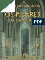 DEL MONTESEXTO, Philleas - Os Pilares Da Pansofia4877