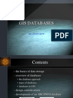 GIS 05 Databases