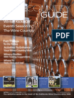 Wine Country Guide February 2015