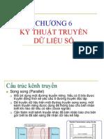 Chương 6 - Hệ Điều Hành