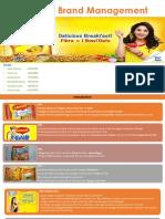 Brand Management Nestle Maggi